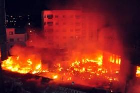 incendie sandaga 1
