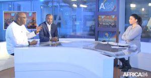 Clôture du 28é sommet de l'Union Africaine sur Africa24 avec Mohamed LY Président du think tank Ipode