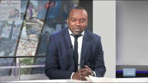 Club de la Presse sur Telesud sur le retour du Maroc au sein de l'Union Africaine